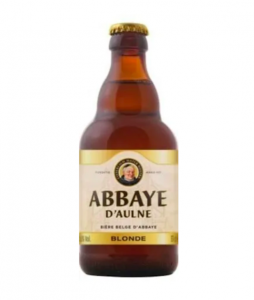 Abbaye D'Aulne Blonde