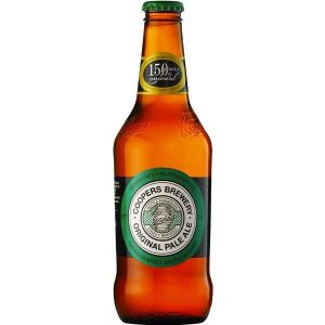 Coopers Brewery Pale Ale