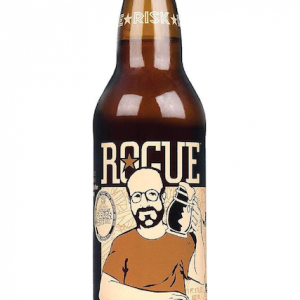 Rogue Hazelnut Brown