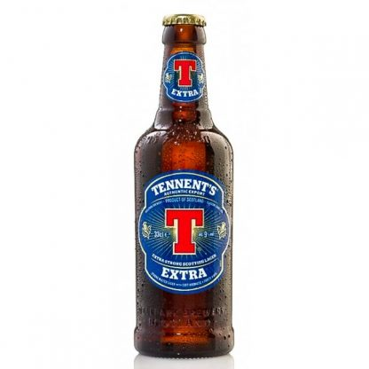 Tennents Extra