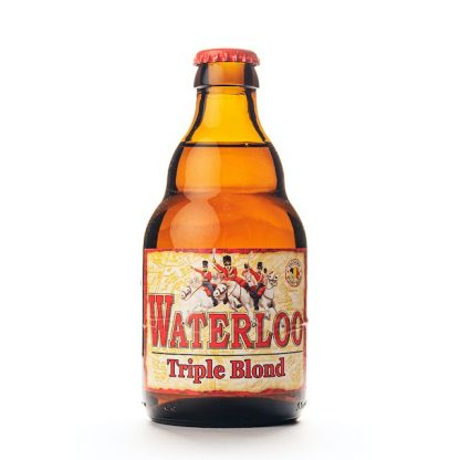Waterloo Triple Blonde