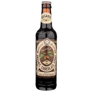 Samuel Smith Organic Chocolate